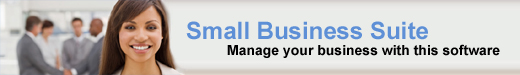 CENSIS Small Business Suite